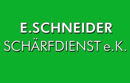 Schneider_Schaerfdienst